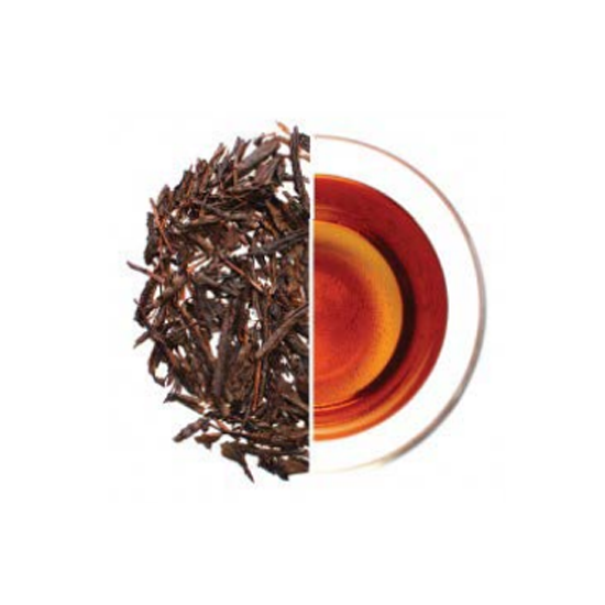 Hojicha dark roast (80g)