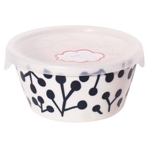 Eating/storage bowl: Berry