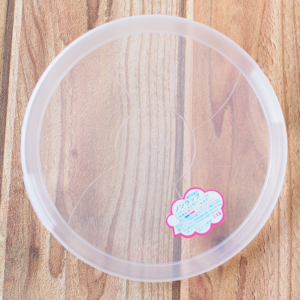 Lid for Eating/Storage bowl