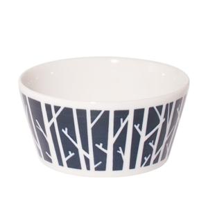 Eating/storage bowl: Timber