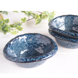 Small thick bowl: Hineri