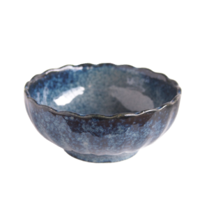 Small bowl: Kiku