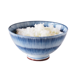 Rice bowl: Tokusa