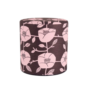 Tea canister Brown (Small)