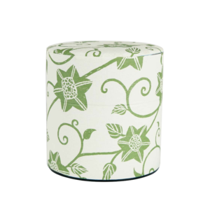 Tea canister White (Small)