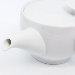 Hakusan ware: Tea pot【Good design award】