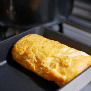 Urushiyama Tamagoyaki pan
