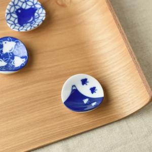 Mino ware: Shippo Chopsticks rest