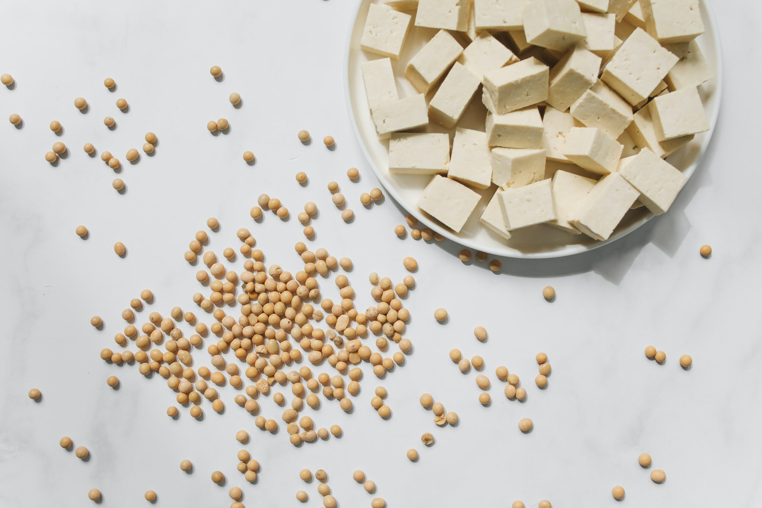 Tofu Making and Other Soybean Cooking Recommendations