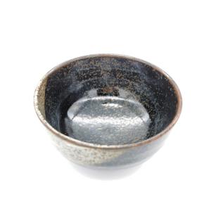Mino Ware Domburi 15,8cm: Yuteki