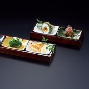 Mino Ware plate 9,8cm: Wagokoro white