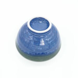 Mino ware Domburi 16cm: Splash